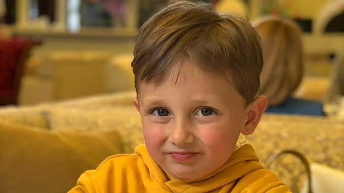 В результате стрельбы погиб трехлетний сын депутата, который находился в салоне автомобиля / фото kiev.informator.ua