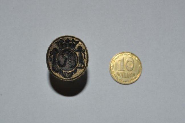 Находка датируется 19 веком \ volynpost.com