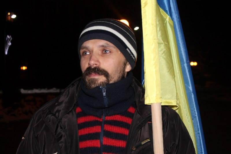 Двоє підлітків до смерті побили волонтера Артема Мірошниченка в Бахмуті / facebook.com/mirartem