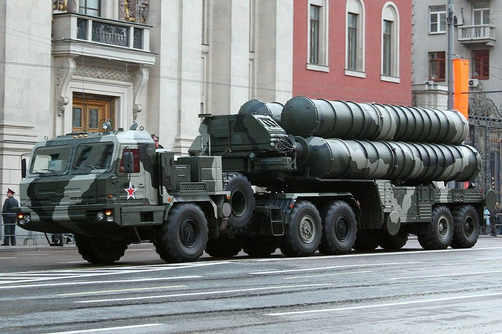 Американские сенаторы требуют ввести санкции против Турции / Фото: Википедия