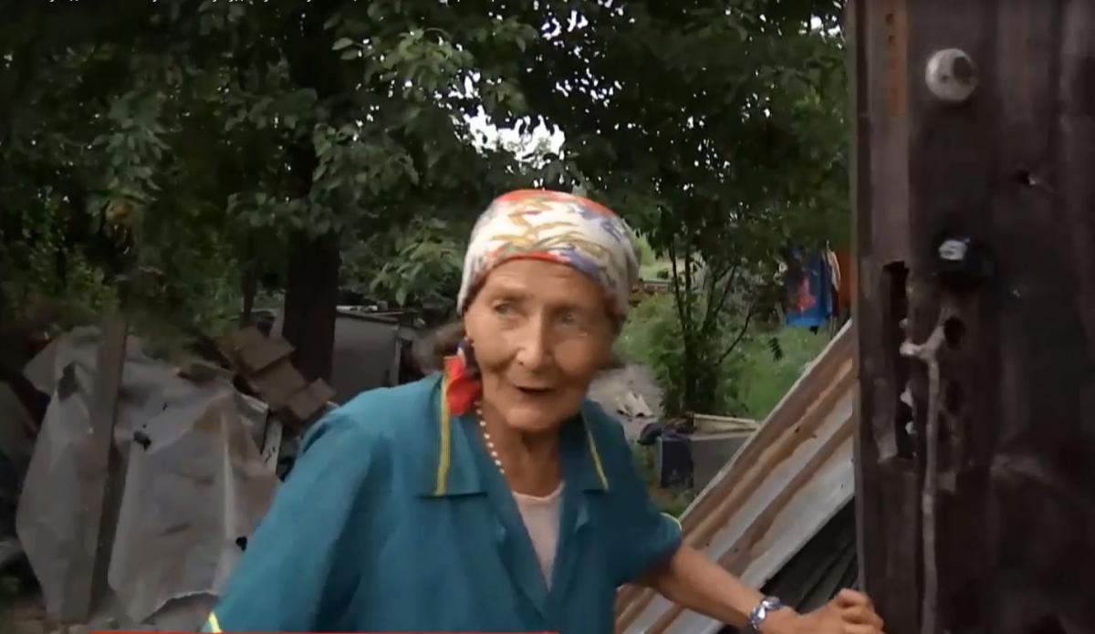 Мария Горпинич не дожила до своего юбилея / скриншот