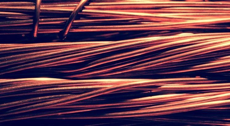 Есть личности, которых задерживали в течение года более 20 раз на краже кабеля в одном и том же районе города / фото pixabay.com