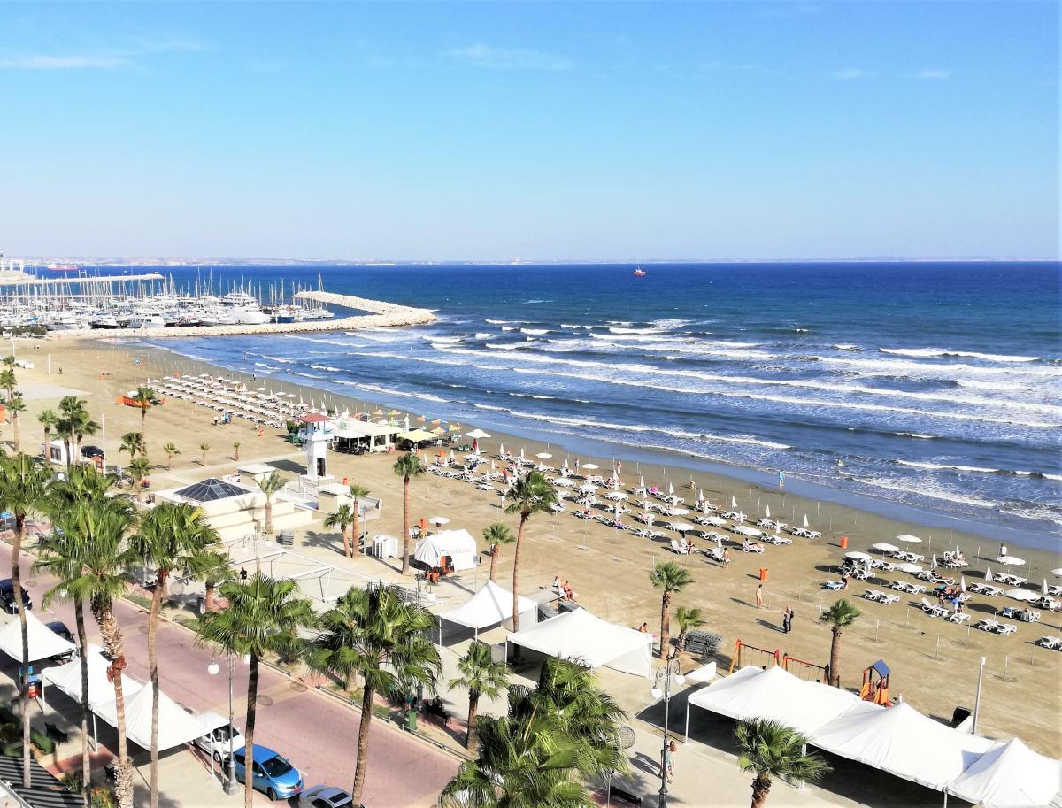 Кіпр навесні відкриє кордони для туристів \ Фото Марина Григоренко