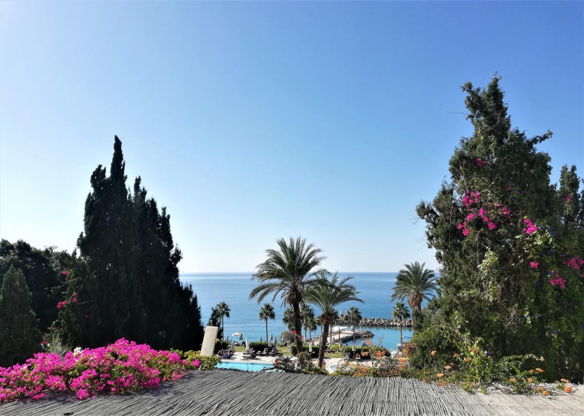 Кипр вскоре откроется для украинских туристов / фото Марина Григоренко