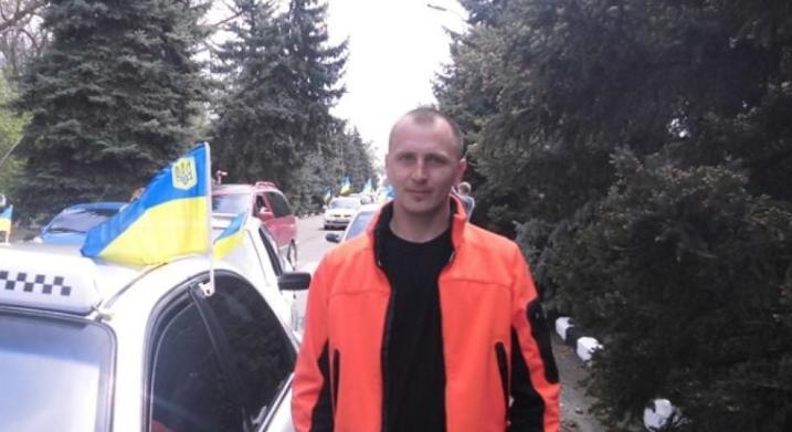 Владимир Якименко страдает от издевательств в российской колонии / фото Facebook, Людмила Денисова