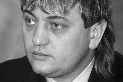 Бизнесмен Дмитрий Обретецкий умер, не приходя в сознание/ Фото: Сергей Михеев / «Коммерсантъ»
