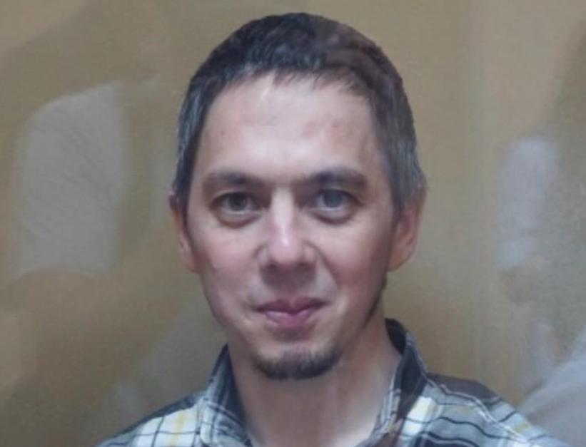 Крымского татаринаЭнвера Сейтосманова осудили на 17 лет в России/ Крымская солидарность