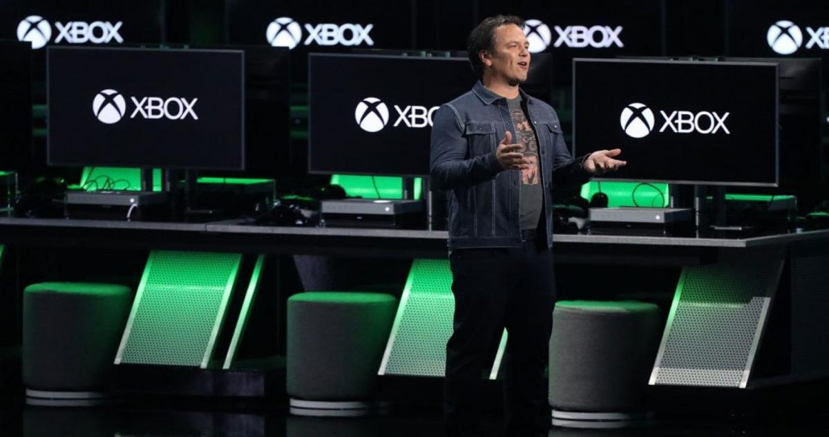 Глава Xbox Фил Спенсер уже оценил все возможности консоли Project Scarlett / thegamer.com