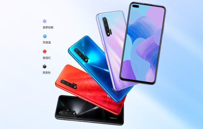 Вартість смартфонів стартує з позначки $455 / фото Huawei