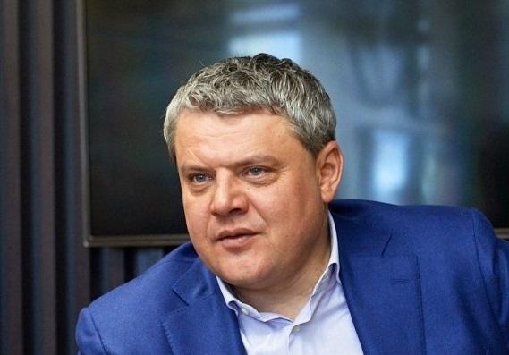 Олег Майборода / Фото: Facebook/Олег Майборода