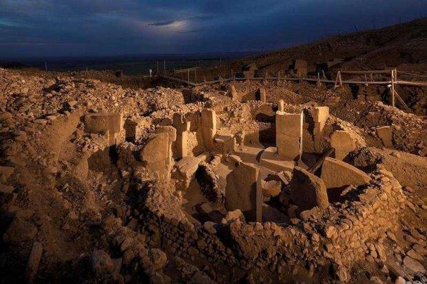 Розкопки храму тривають з 2012 року/ фото haber7