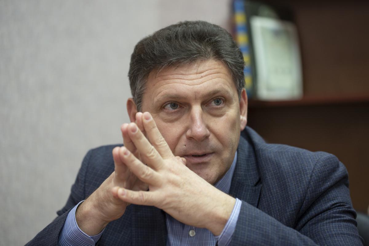 По мнению Мартыненко, в Украине необходиморасширить доступ населению к архивам конфликта / фото УНИАН