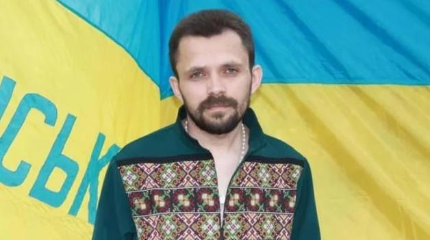 Мирошниченко умер / фото соцсети