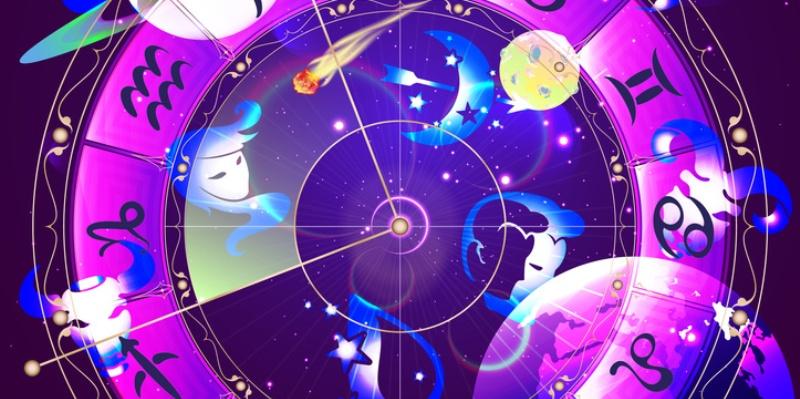 З'явився гороскоп на сьогодні/ slovofraza.com