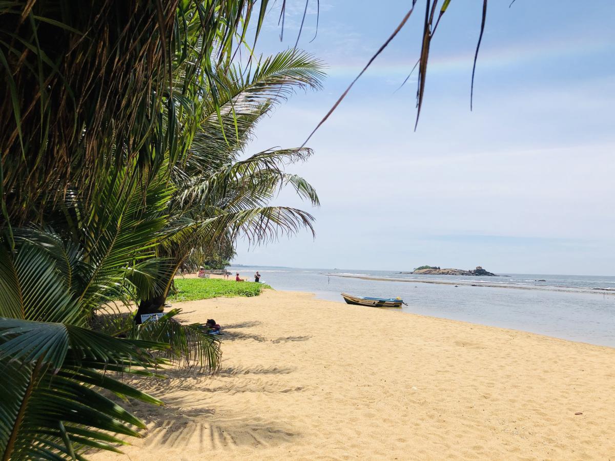Шри-Ланка готова встречать туристов из Украины / фото Вероника Кордон