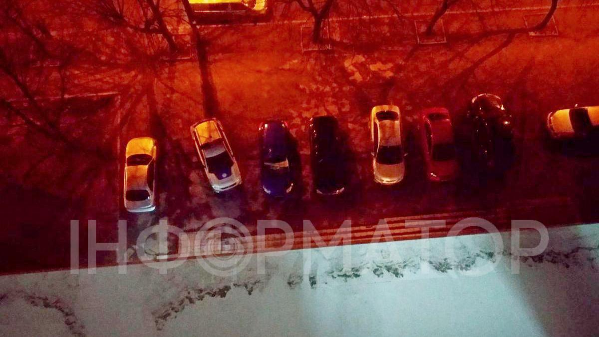 В Днепре с 9-го этажа выпал студент / Фото: Информатор