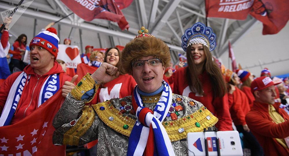 Турніри пройдуть в Росії / REUTERS