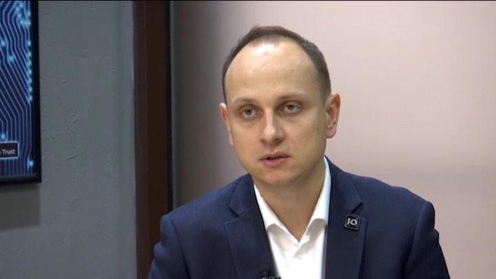 Експерт з кібербезпеки Віталій Якушевич розповідає про розповсюджені способи вас ошукати