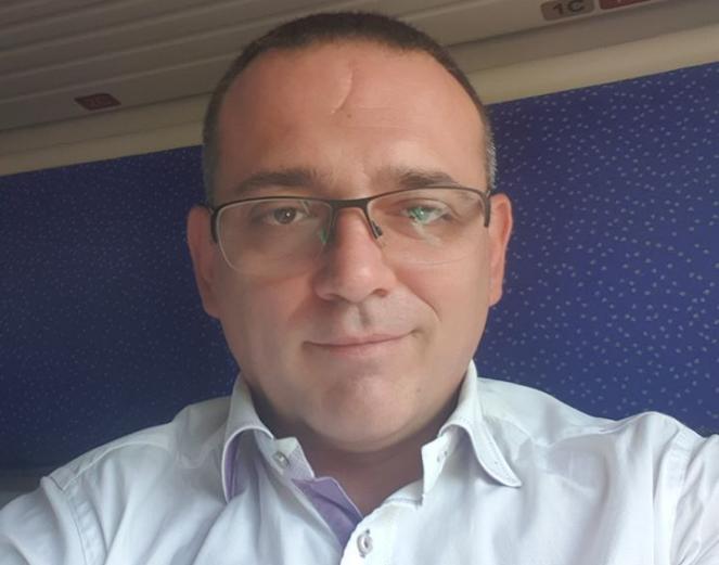 По мнению нардепа, закон направлен на дискриминацию русскоязычных/ Facebook Максима Бужанского