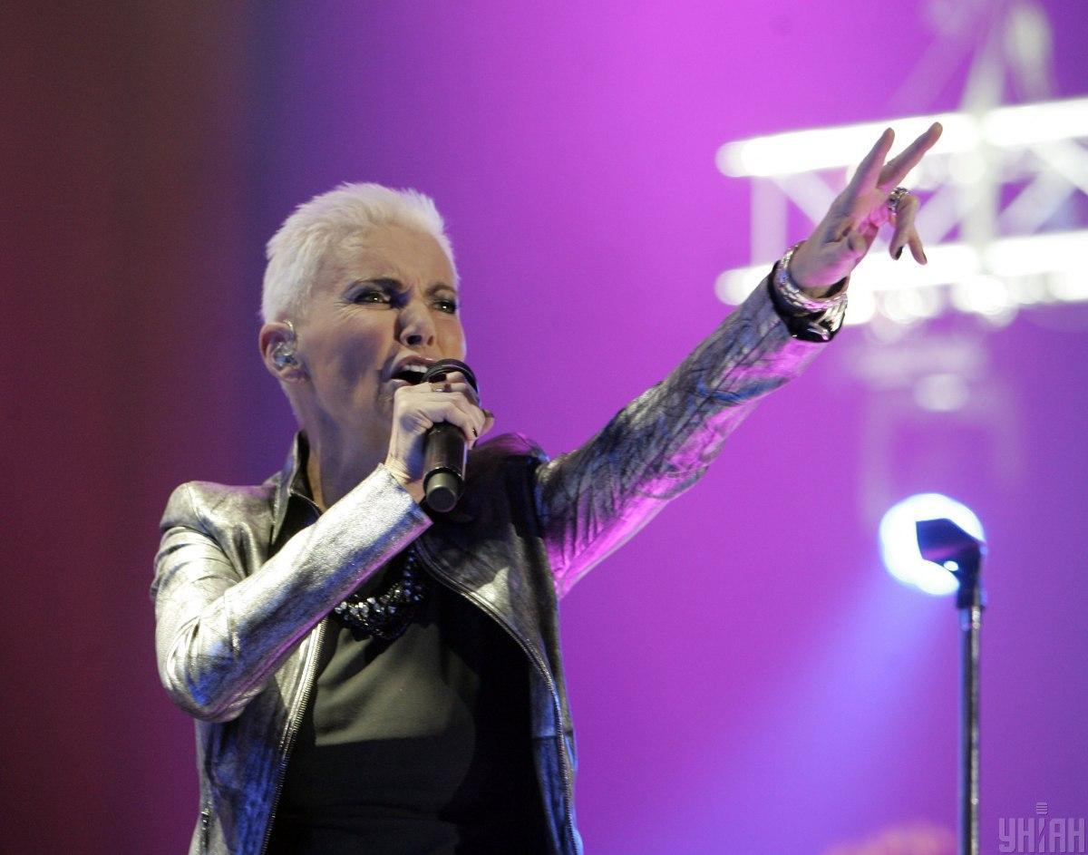 У 2011 році шведський дует дав концерт у Києві \ УНІАН