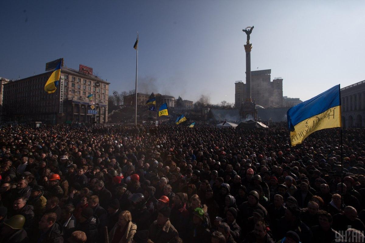 Призначення у ДБР колишнього адвоката Януковича викликало чималий суспільний резонанс / фото УНІАН