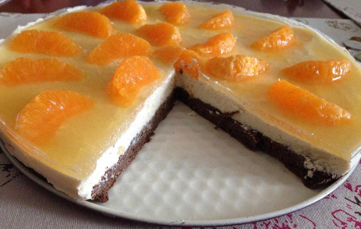 Десерты на Новый год / yagnetinskaya.com