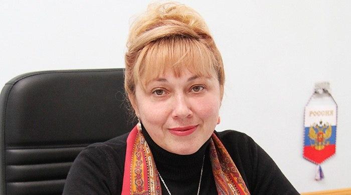 Крымскую экс-депутата осудили заочно / фото: gazeta-ar.ru