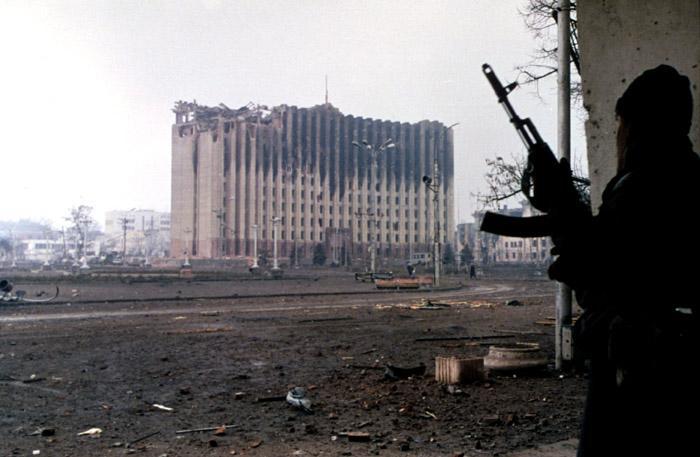 Война в Чечне до сих пор влияет на судьбу России / Wikimedia.org
