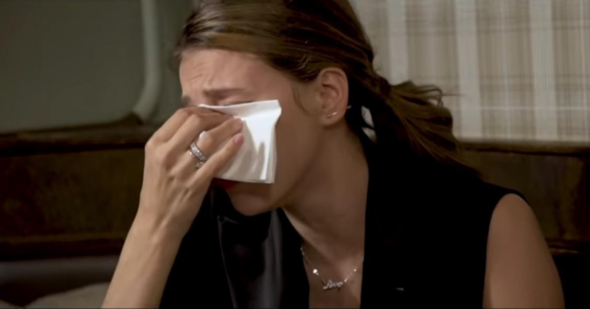 Тодоренко розплакалася, розповідаючи Собчак про конфлікт України з Росією / Скріншот