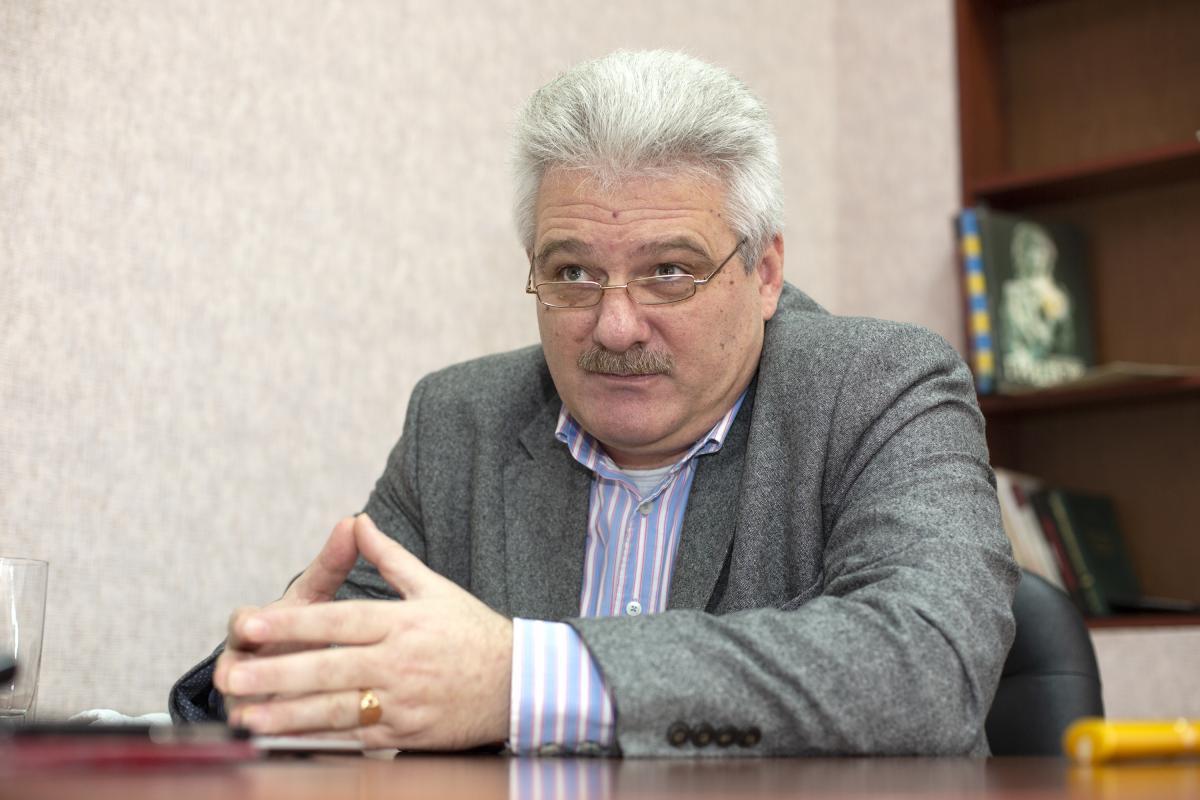 Експерт розповів, як варто боротися із фейками пропаганди РФ / фото УНІАН