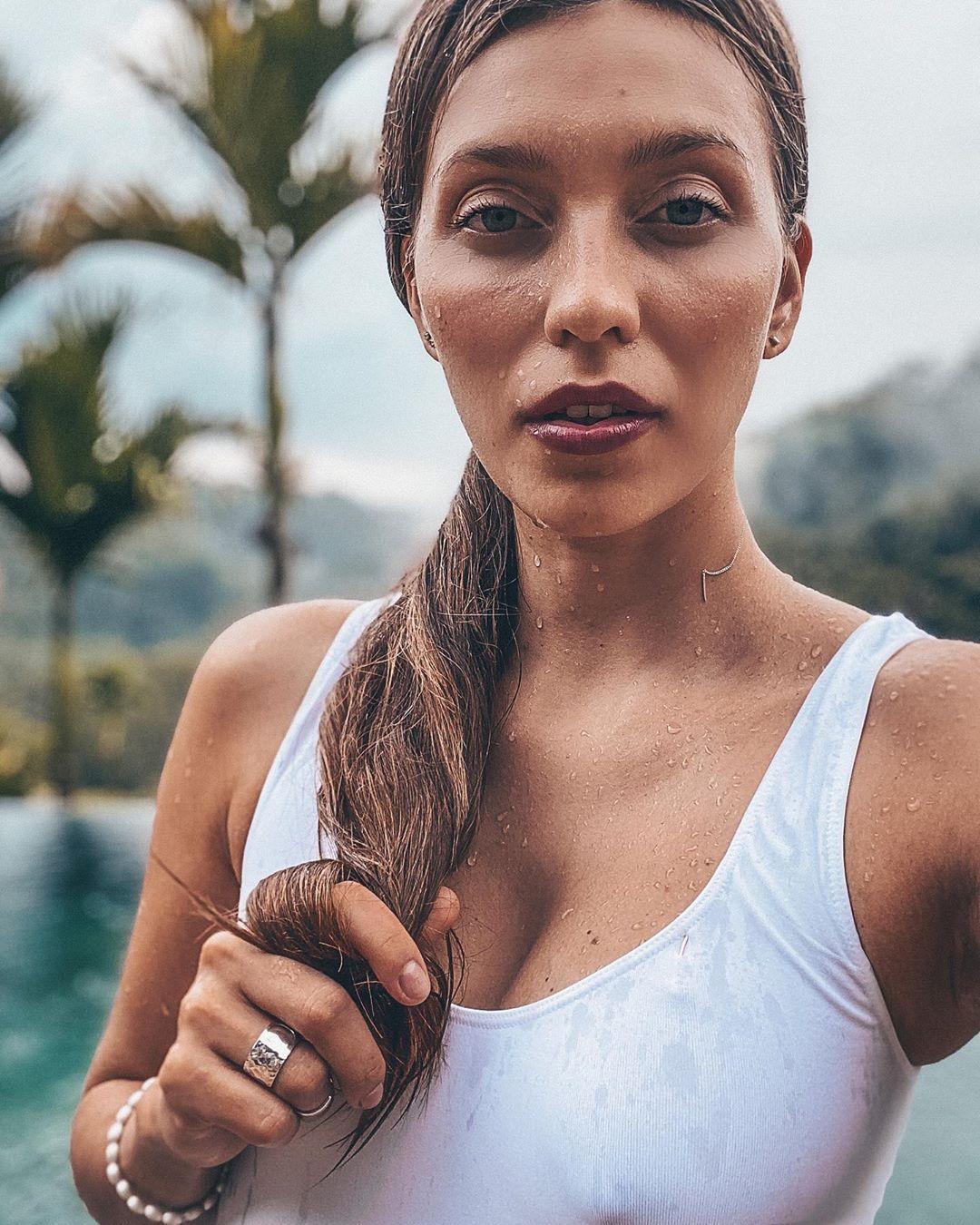 Тодоренко відпочиває на Балі / instagram.com/reginatodorenko