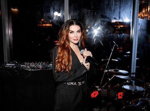 Седокова взбудоражила сеть / instagram.com/annasedokova
