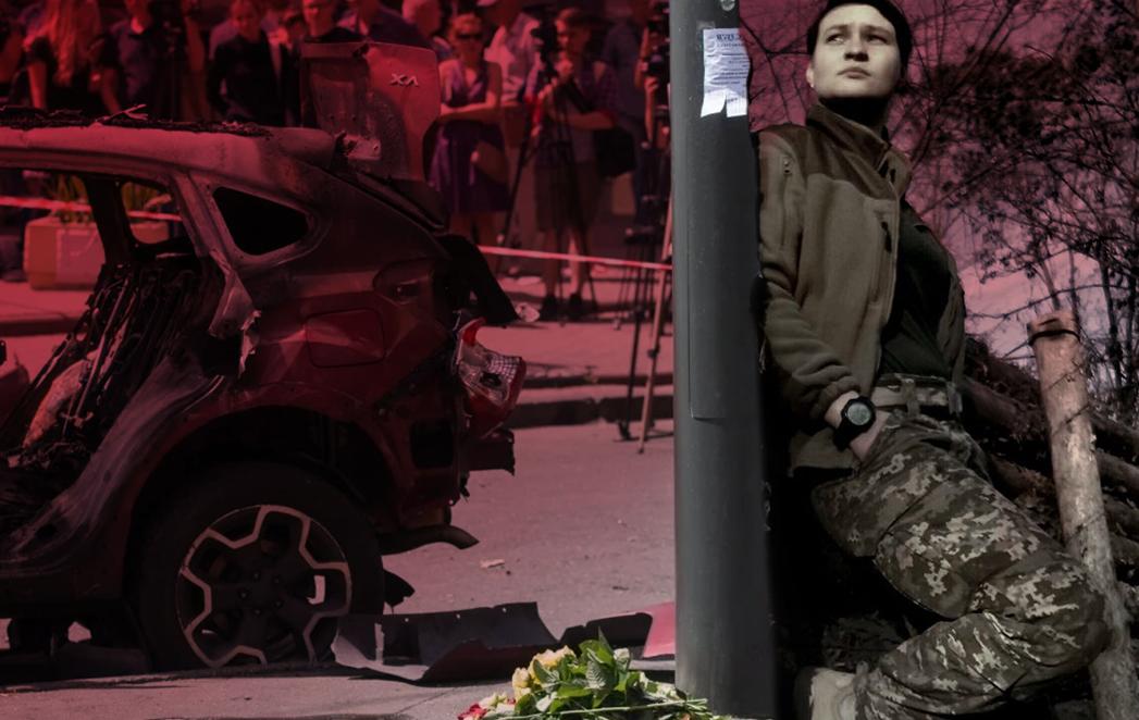 Дугарь підозрюють у причетності до вбивства Шеремета / фото 24 канал