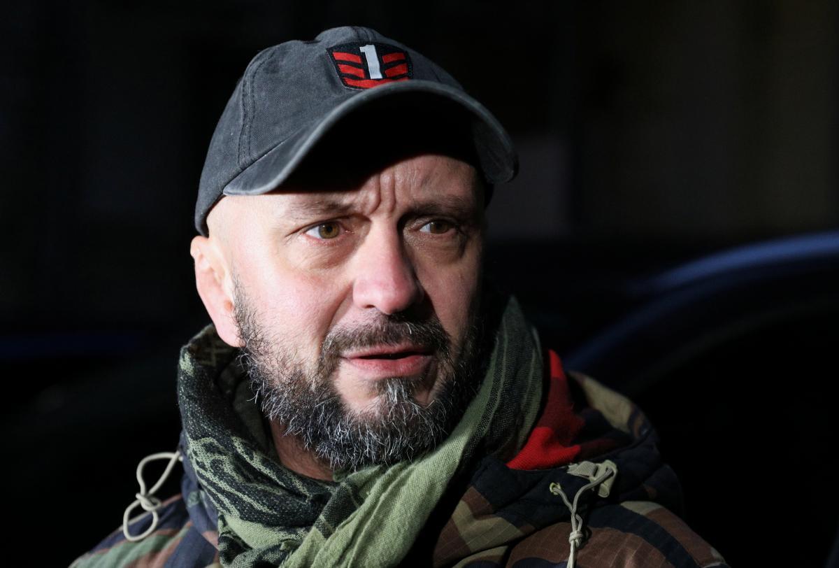 Andrii Antonenko / REUTERS