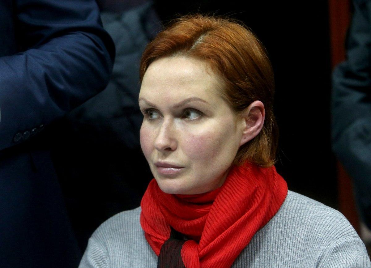 Апелляционный суд Киева изменил Кузьменко меру пресечения / фото УНИАН