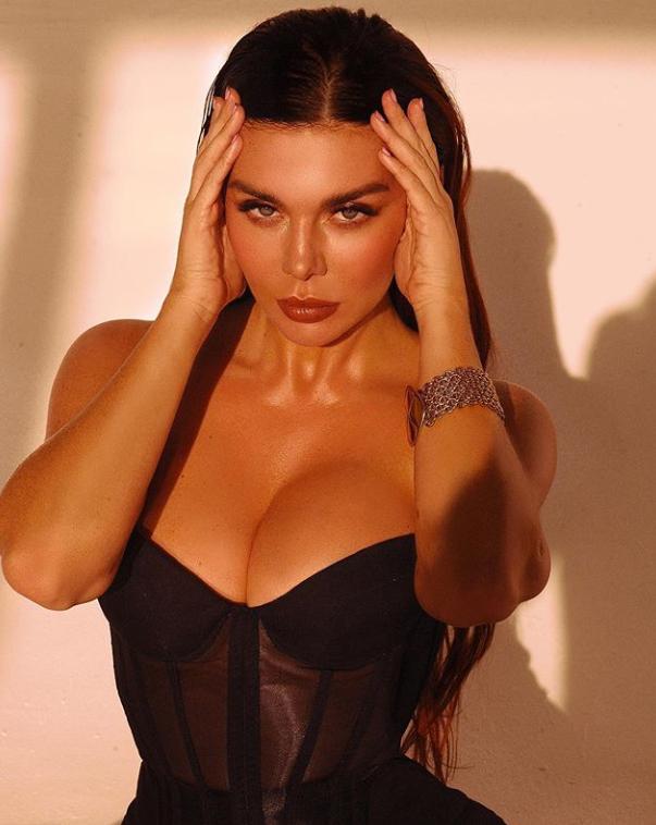 Седокова шикарно выглядит / instagram.com/annasedokova