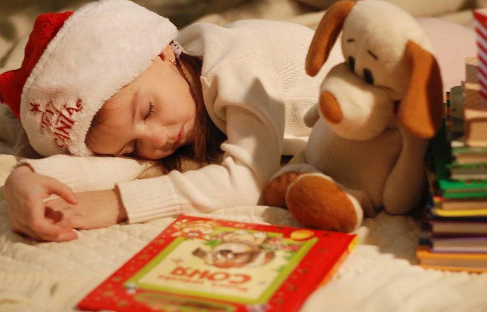 Подарки на Новый год детям / фото napavalleykid.com