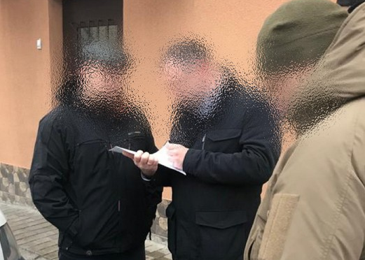 Двух интернет-пропагандистов разоблачили на Херсонщине / фото: СБУ