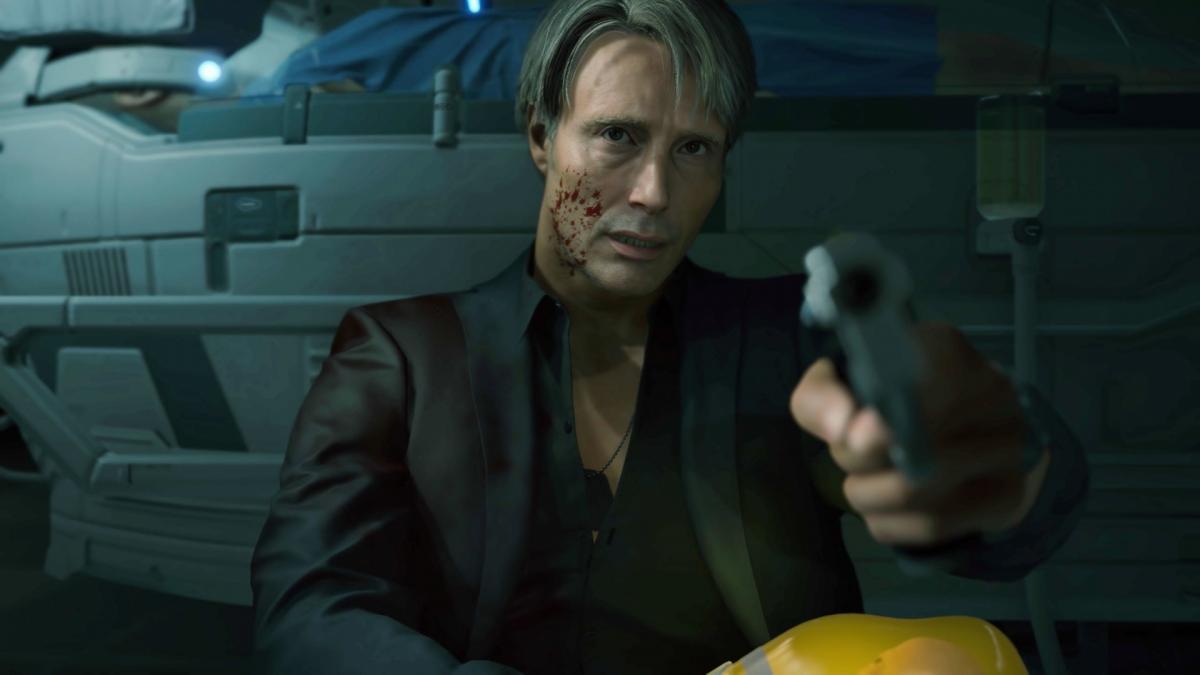 Игру Death Stranding можно приобрести по новогодним скидкам от Playstation / reddit.com