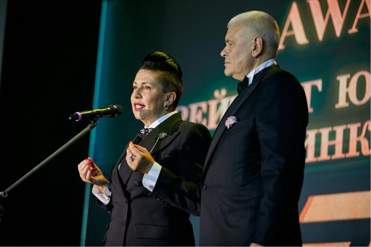 Марина Бондаренко анонсировала основание нового рейтинга / фото Владислава Булгакова