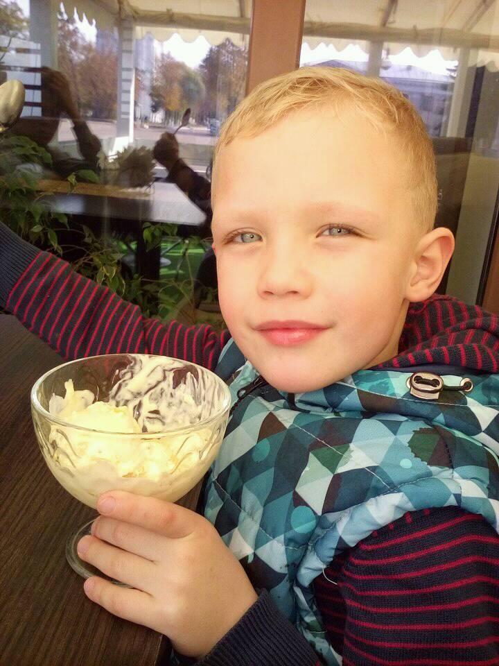 По словам бабушки мальчика, фигуранты дела не признают свою вину/ Facebook Александры Тлявовой
