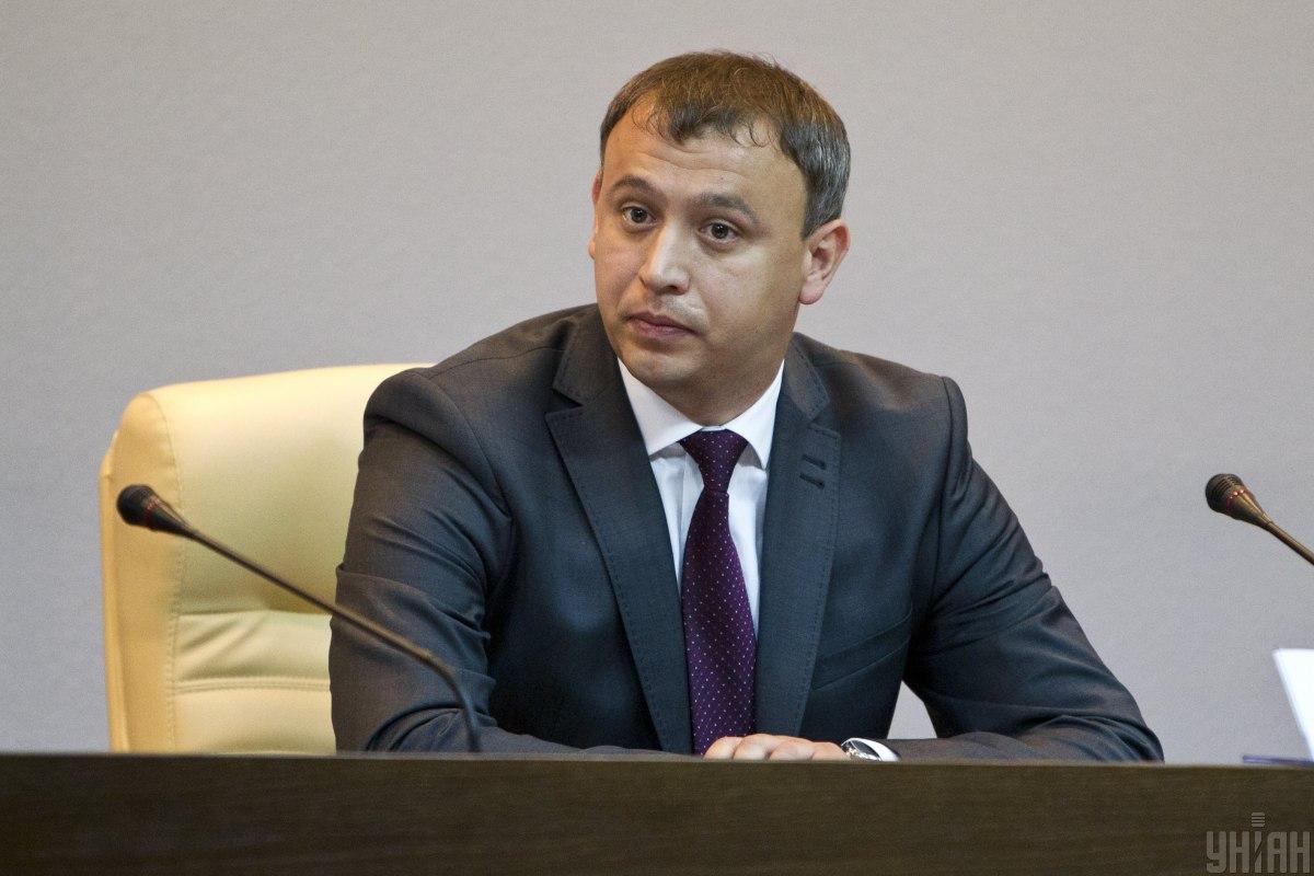 Прокурор Киева Говда подал в отставку / фото УНИАН