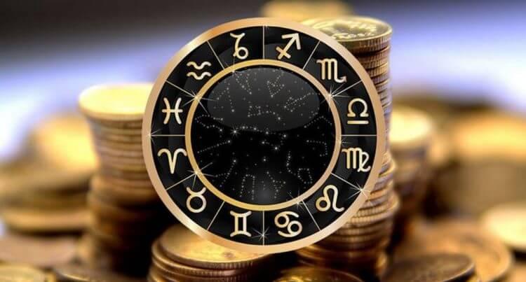 Какие знаки ждет богатство в апреле / slovofraza.com
