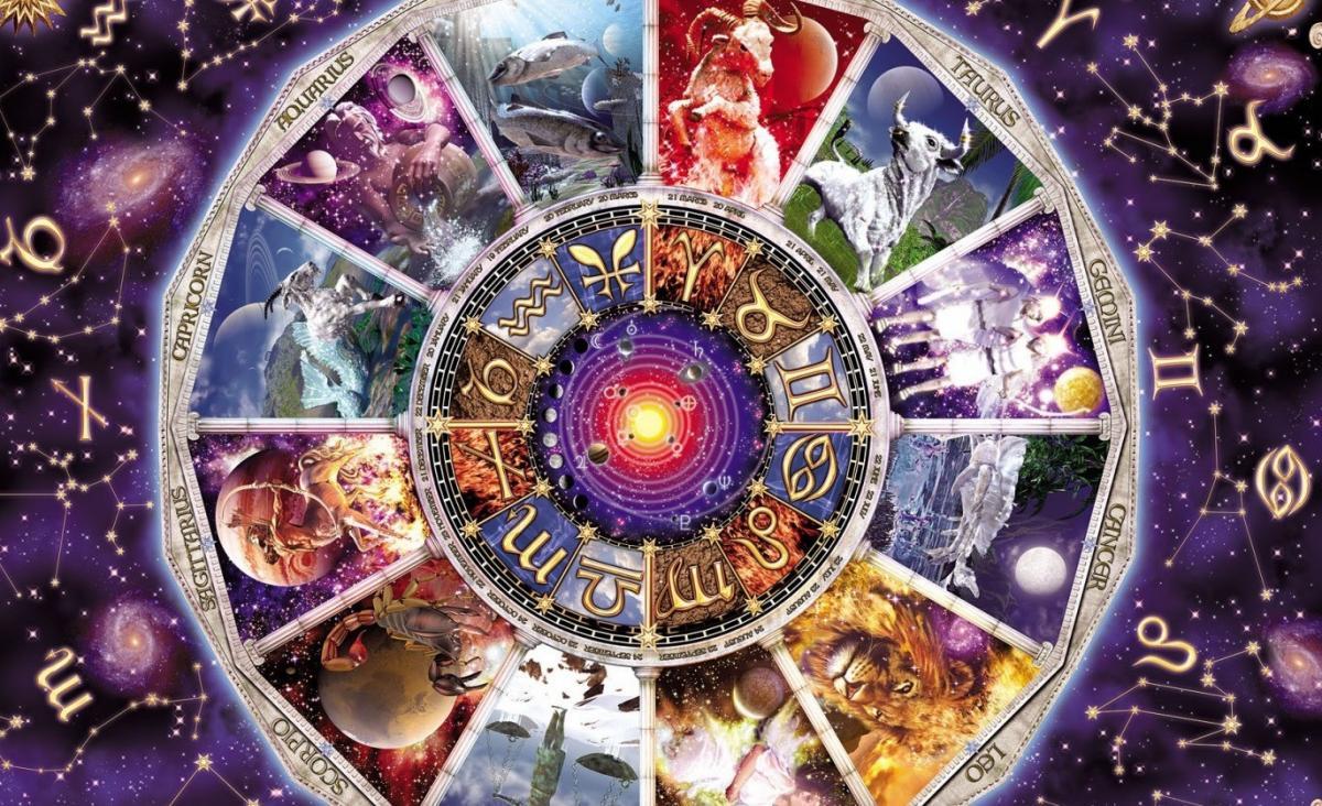 Гороскоп на 25 апреля - гороскоп на сегодня для всех знаков Зодиака / thewallpaper.co