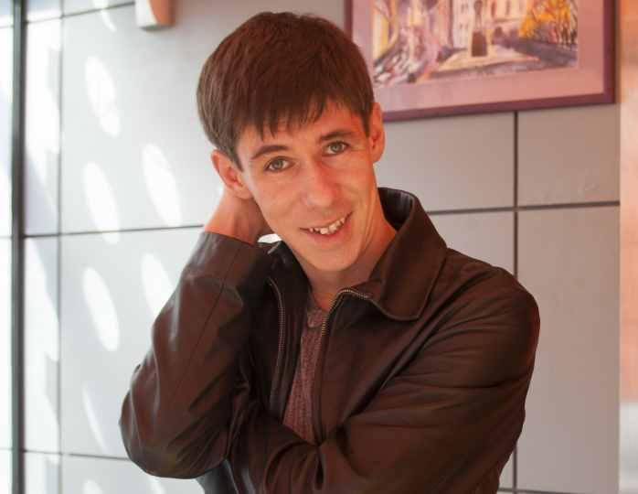 Актер Алексей Панин / фото: Globallookpress