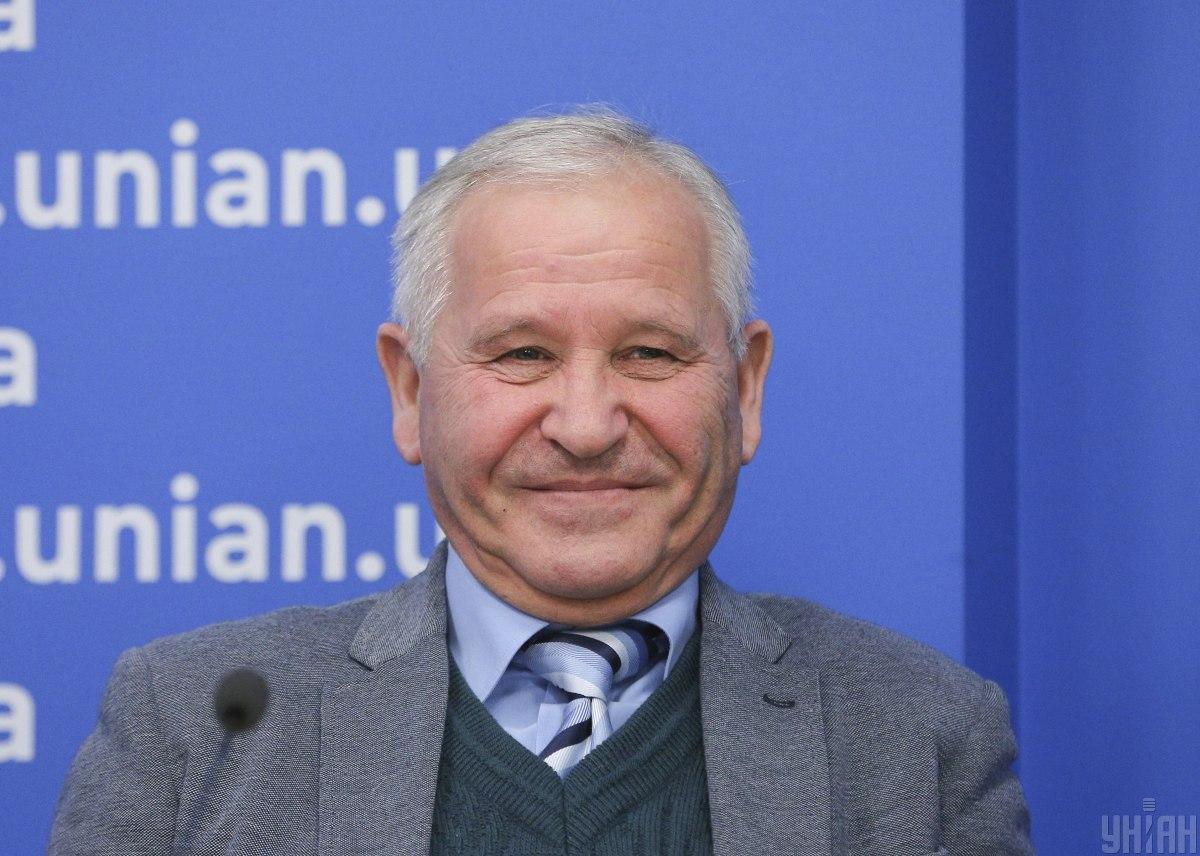 Василий Марущинец через суд восстановился в должности консула Украины в Гамбурге / фото УНИАН