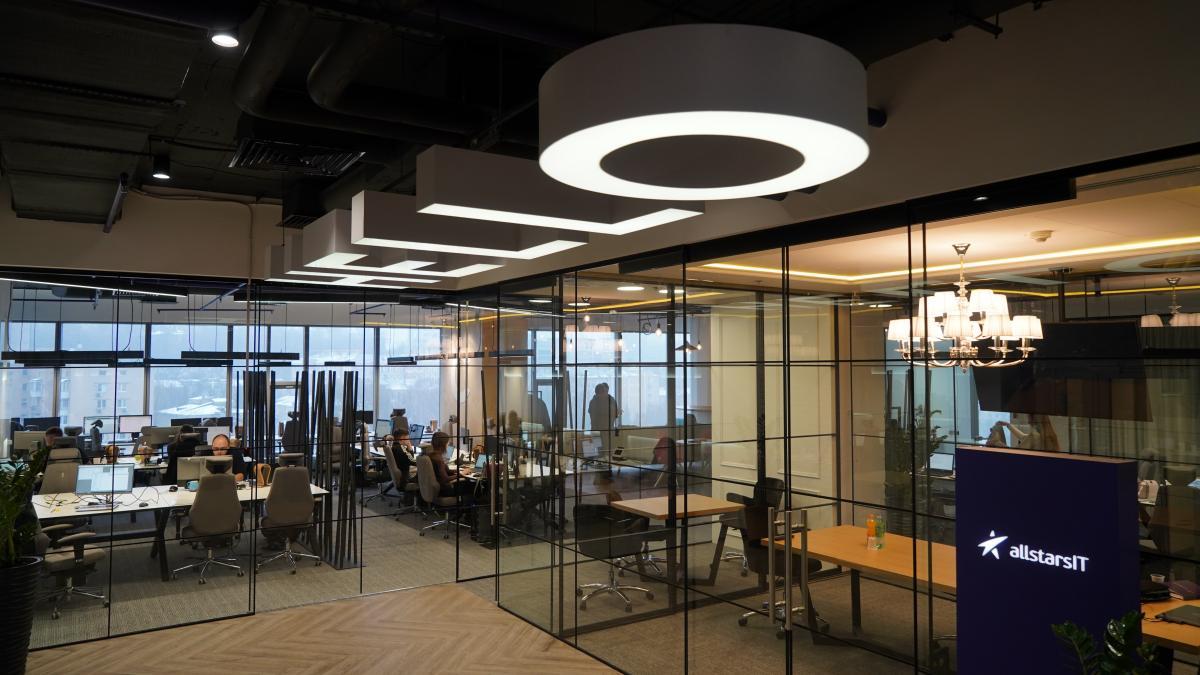 Планируется открытие нового офиса в Германии