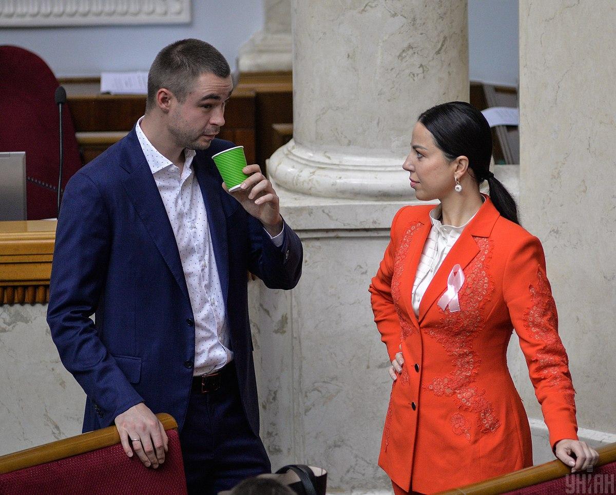Депутат рассказала о том, опыт каких стран перенимает Украина/ фото УНИАН