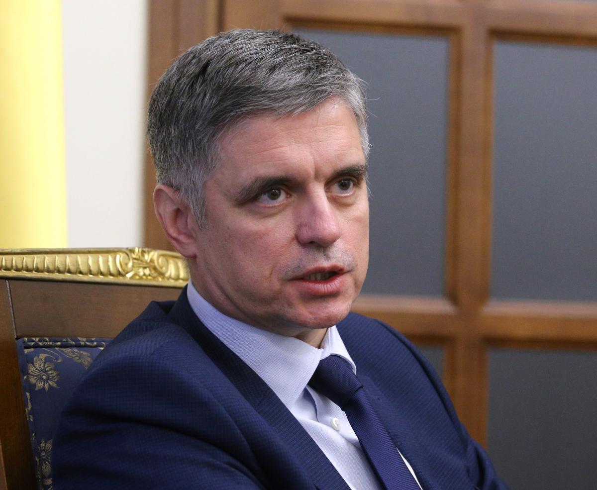 Глава МИД прокомментировал отставку Суркова / Фото УНИАН