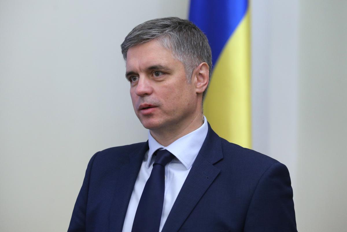 Пристайко подчеркнул важность Минских соглашений \ Фото УНИАН
